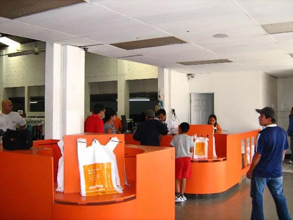 Megapaca Villa Nueva