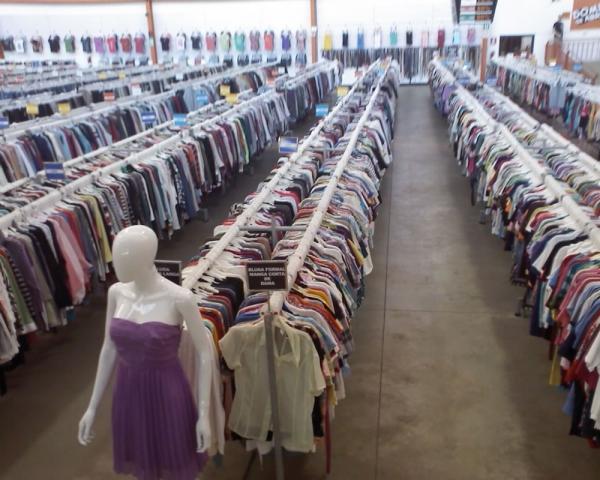 Megapaca 54, Malacatán - ropa