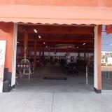 Megapaca 54, Malacatán - entrada de tienda