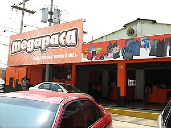 Megapaca 74, San Miguel Petapa