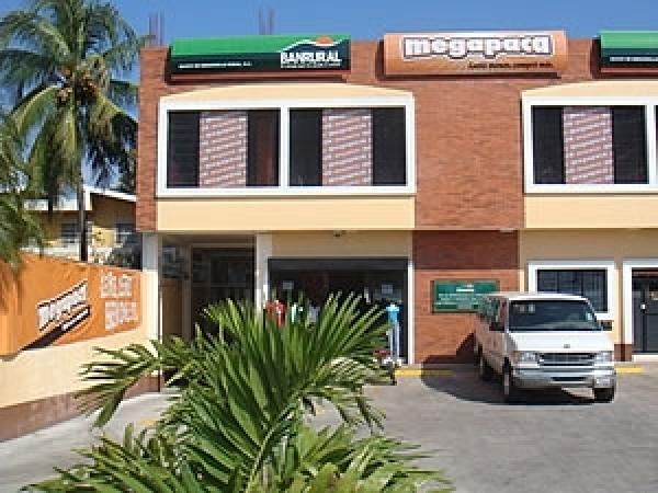 Megapaca 28, Chiquimulilla