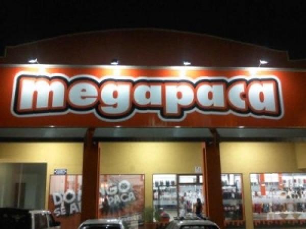 Megapaca 39, Galerías Catalina