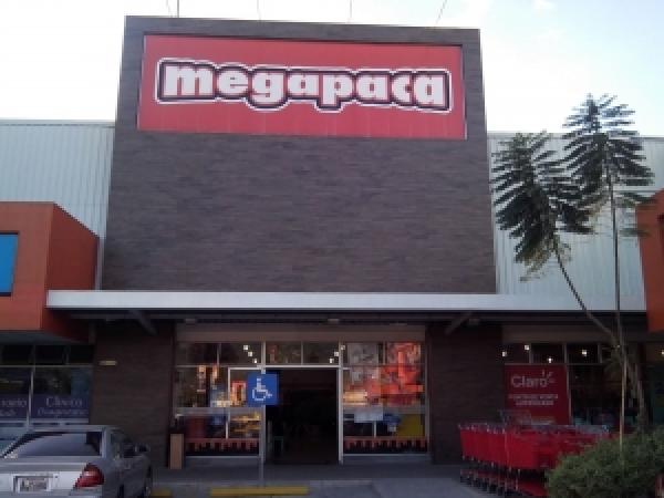 Megapaca 51, Boca del Monte, C.C. Plaza EL Ahorro