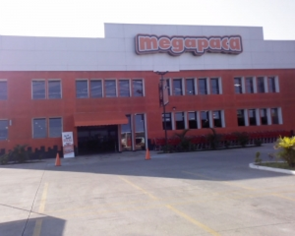 Megapaca 54, Malacatán