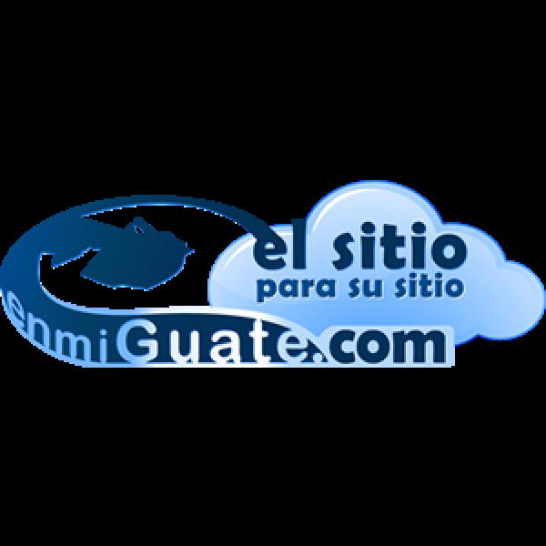 Hosting y dominios para Guatemala enmiGuate.com