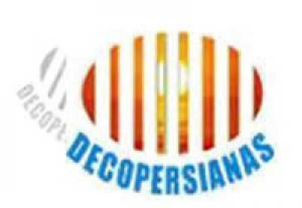 "Persianas decorativas ""Decopersianas"""